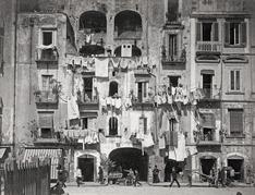 La malavita a Napoli