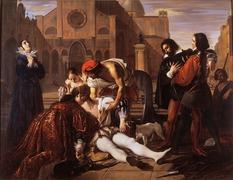 Una notte a Firenze sotto Alessandro dei Medici