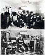L'arte dei rumori