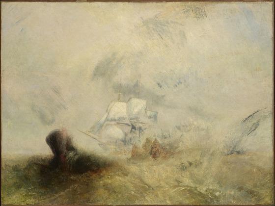 I naufraghi del Poplador