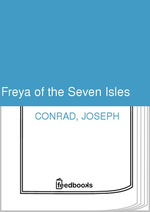 Freya of the Seven Isles