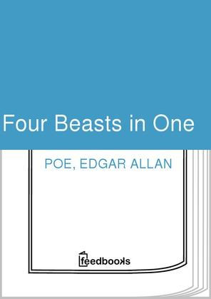 Four Beasts in One