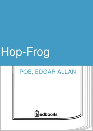Hop-Frog