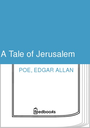 A Tale of Jerusalem