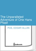 The Unparalleled Adventure of One Hans Pfaall