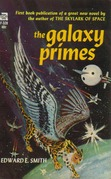 The Galaxy Primes