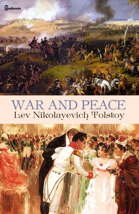 Image de couverture (War and Peace)
