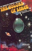 Marion Zimmer Bradley - The Colors of Space