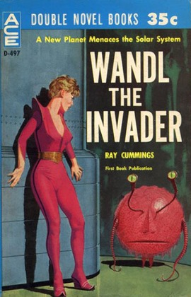 Wandl the Invader