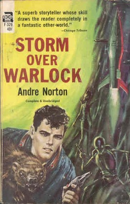 Storm Over Warlock