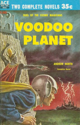 Voodoo Planet