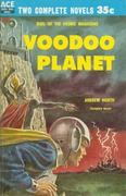 Voodoo Planet
