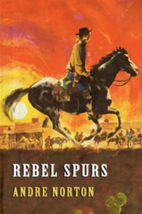 Rebel Spurs