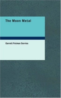 The Moon Metal