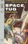 Space Tug