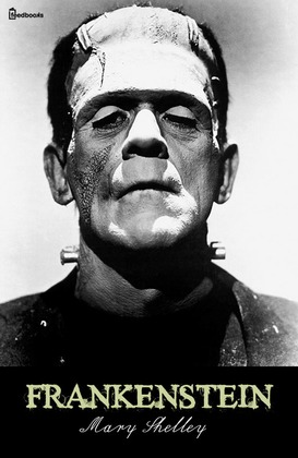 Book reports on frankenstein by mary shelley