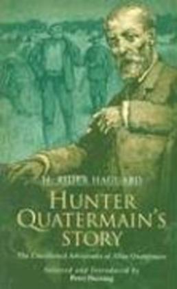 Hunter Quatermain's Story