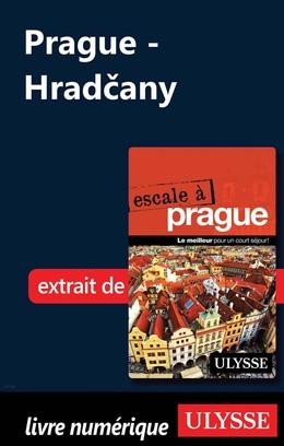 Prague - Hrad?any
