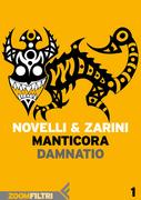 Manticora - 1