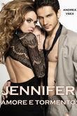 Jennifer Amore e Tormento