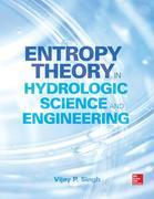 Entropy Theory in Hydrologic Science and Engineering