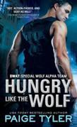 Paige Tyler - Hungry Like the Wolf