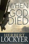 When God Died: A Series of Meditations for Lent