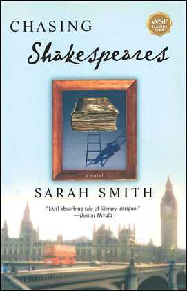 Chasing Shakespeares: A Novel