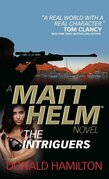 Matt Helm - The Intriguers