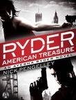 Ryder: American Treasure: An Ayesha Ryder Novel