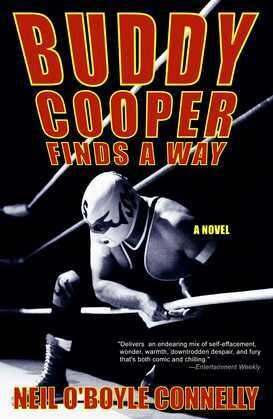 Buddy Cooper Finds a Way: A Novel