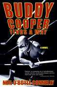 Buddy Cooper Finds a Way: A Novel