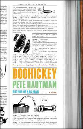 Doohickey: A Novel