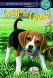 Absolutely Lucy #2: Lucy on the Loose