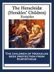 The Heracleidæ (Heracleidae): (Herakles' Children)