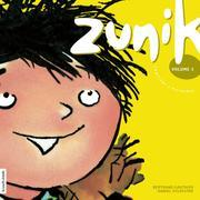 Zunik, volume 3