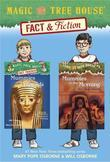 Magic Tree House Fact & Fiction: Mummies