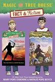 Magic Tree House Fact & Fiction: Ninjas