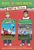 Magic Tree House Fact & Fiction: Soccer