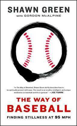 The Way of Baseball: Finding Stillness at 95 mph