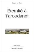 Eternité à Taroudannt