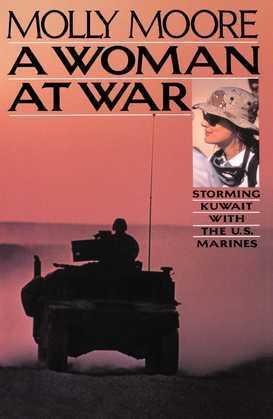 A Woman at War