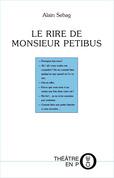 Le rire de Monsieur Petibus