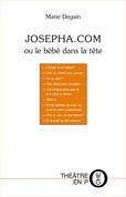 Josepha.com ou le bébé dans la tête