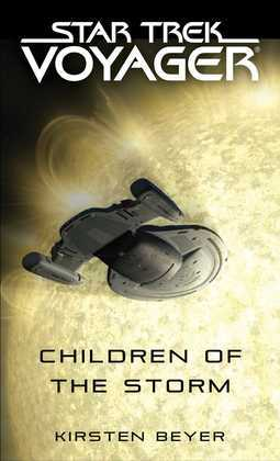 Star Trek: Voyager: Children of the Storm