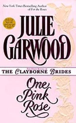 One Pink Rose