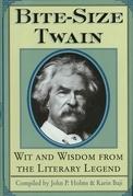 Bite-Size Twain