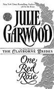 Julie Garwood - One Red Rose