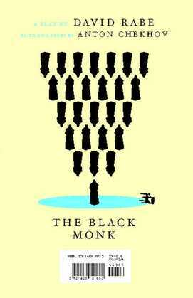 The Black Monk and The Dog Problem: Two Plays