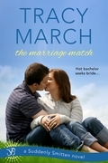 The Marriage Match (Entangled Bliss)